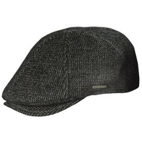 Stetson - Fleece Lined Flex Ivy Cap