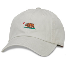 American Needle - Little Bear Baseball Cap