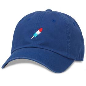 American Needle - Rocket Pop Baseball Cap