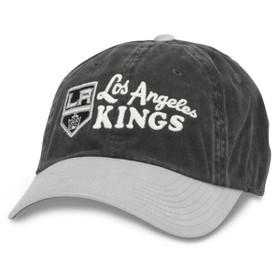 "American Needle - LA Kings ""Old School"" Baseball Cap"
