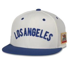 American Needle - LA Dodgers Retro Snapback Baseball Cap