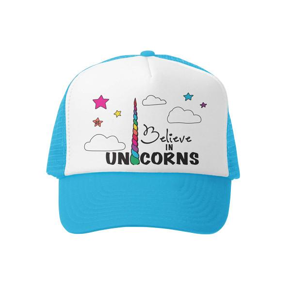 Grom Squad - Believe in Unicorns