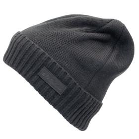 No Bad Ideas - Zander Military Knit Watch Cap w/ Patch - Side
