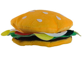Jacobson - Hamburger - Side