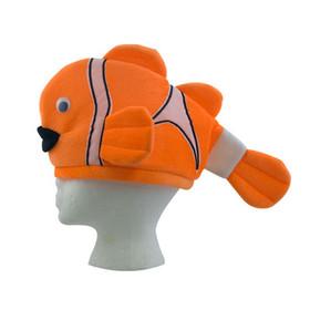 Jacobson Clown Fish (Side)