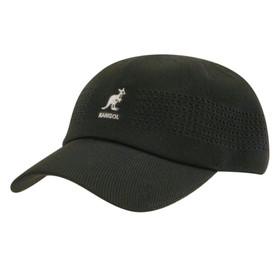 Kangol - Tropical Ventair Spacecap Black