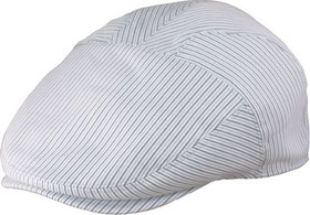 Henschel - Gray Striped Ivy Cap