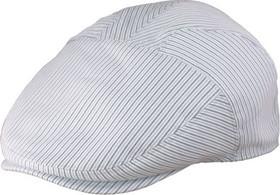 Henschel - Gray Striped Ivy Cap
