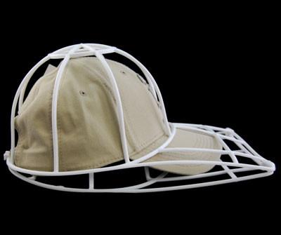 Ball Cap Buddy - Side Profile