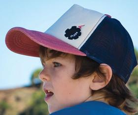 Boys Dawson Trucker Cap