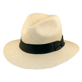 Scala - Grade 3 Panama Safari Hat