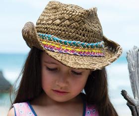 Girls Coco Cowboy