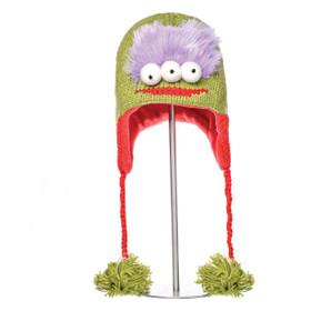 KnitWits - Al The Alien Hat