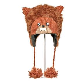 KnitWits - Scotty The Sasquatch
