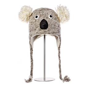 KnitWits - Kirby The Koala Hat