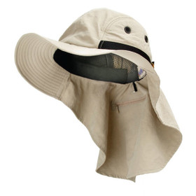 Adams - Extreme Condition Hat - Khaki