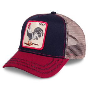 Goorin - Rooster Baseball Cap - Side 2
