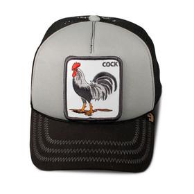 Goorin - Checkin' Traps Baseball Cap - Front