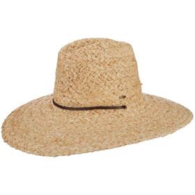 Scala Raffia Lifeguard Hat - Style
