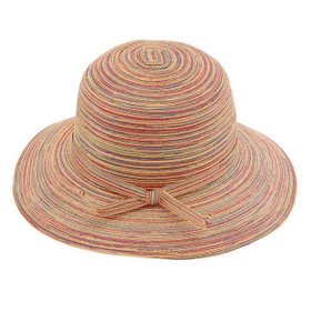 Jeanne Simmons - Sunset 3 Inch Sun Hat