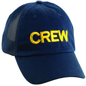 Dorfman Pacific - Crew Baseball Cap
