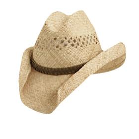 Scala - Western Raffia Sun Hat