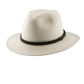 Scala - Ivory Toyo Safari Hat