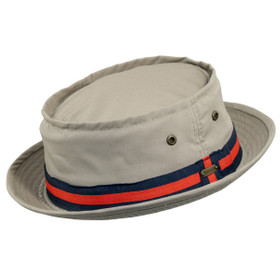 Stetson - Fairway Pork Pie Bucket Hat