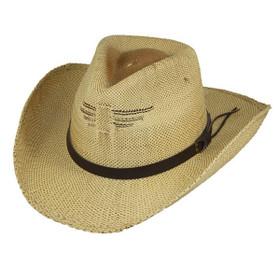 Jeanne Simmons - Toyo Cowboy Hat