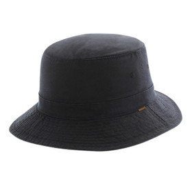 Kooringal - Navy Packard Bucket Hat