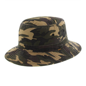 Kooringal - Camo Packard Bucket Hat