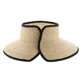 Kooringal - Briony Roll Up Visor Main