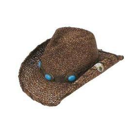 Peter Grimm - Raven Cowboy Hat