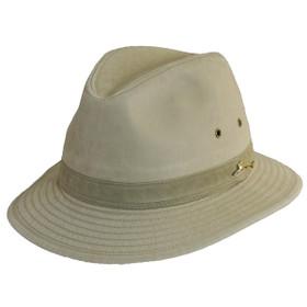 Tommy Bahama - Cotton Safari Hat