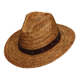 Tommy Bahama - Organic Raffia Hat
