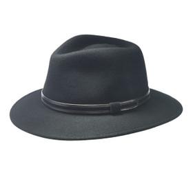 TLS Stefeno - Hiker Italian Wool Safari Hat