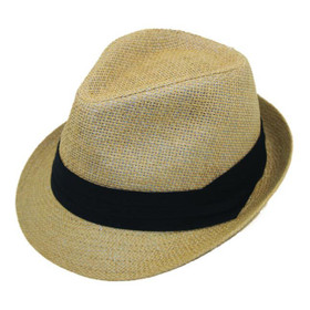 Jeanne Simmons - Children's Toyo Fedora Hat