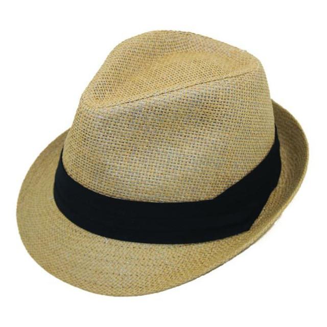 Jeanne Simmons - Children's Toyo Fedora Hat