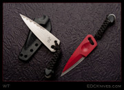 Warren Thomas Thumb Nail - Red G10