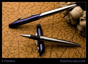 Fred Perrin Concepts - Pen
