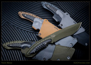 Todd Begg - Anago, OD Green