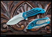 Burke - Mini-Resurrection, Flipper