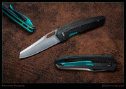 Rogers, Tangent, CF, Green Ano