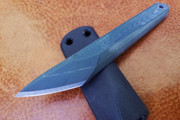 Warren Thomas - Kiridashi - Green G10 Curved