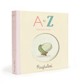 Ragtales - Alphabet Soft Book