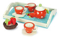Honeybake Tea Set