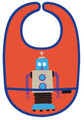 Petit Jour Robot Bib