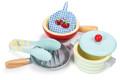 Le Toy Van Honeybake Pots and Pans Set