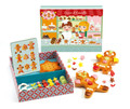 Djeco 'Oscar et Cannelle' Gingerbread Set