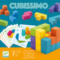 Djeco Cubissimo Game